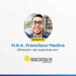 Docente Francisco Medina